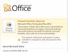 Office Pro Plus 2010 Activation