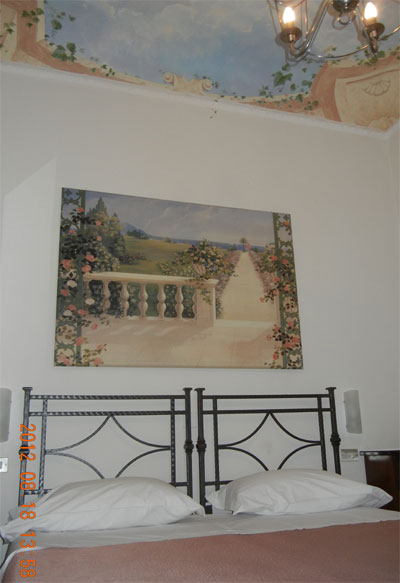 Firenze - Hotel Collodi