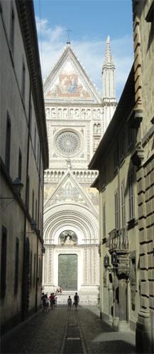 Orvieto - Main Street