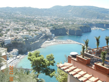 11-36 Sorrento Amalfi Peninsula