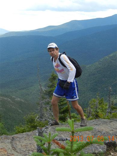 14-29 Carter Moriah Trail