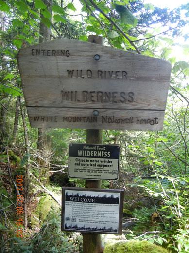 15-02 Wild River Wilderness