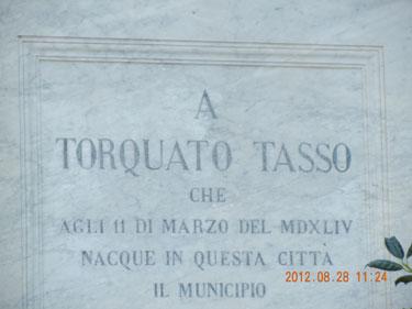 17-24 Piazza T Tasso