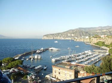 18-49 Sorrento harbor