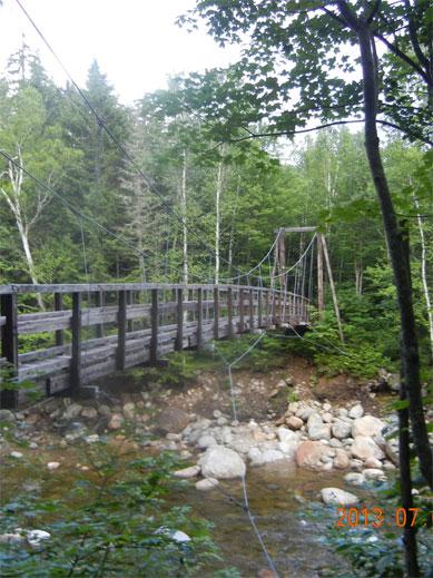19-12 Suspension Bridge