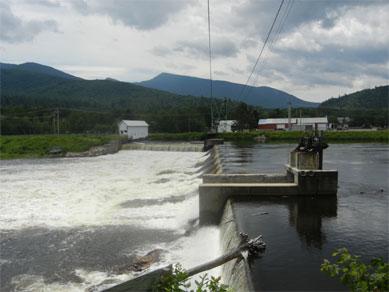 12-44 Series of dams