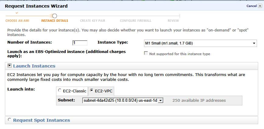 Move WordPress to a new Windows Server 2012 on Amazon AWS