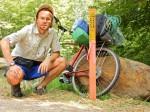 08-29 10;46 - First bike load