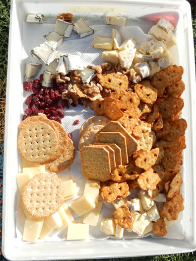 Cheese and Crackers 2015-01-01