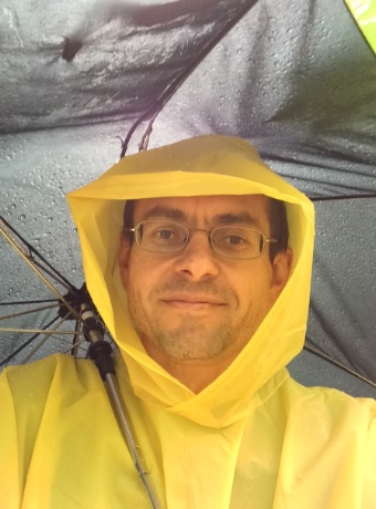 2014-05-23 FR 10:46 Poncho and Umbrella