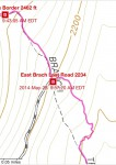 2014-05-25 SU 09;57 Forest Road