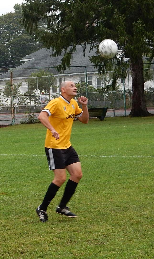 Vlad U 2015-09-12 SA Warren