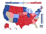 Electoral Votes Estimates