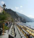 Monterosso al Mare - Seashore