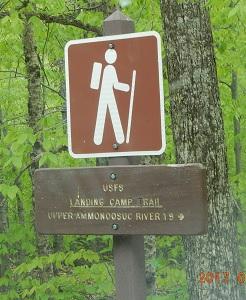 05-25 09;51 Landing Camp Tr