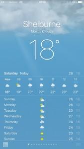 07-01 07;18 Weather Forecast
