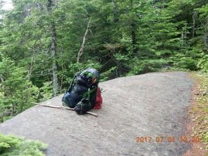 07-01 12;20 top of Cascade Mt