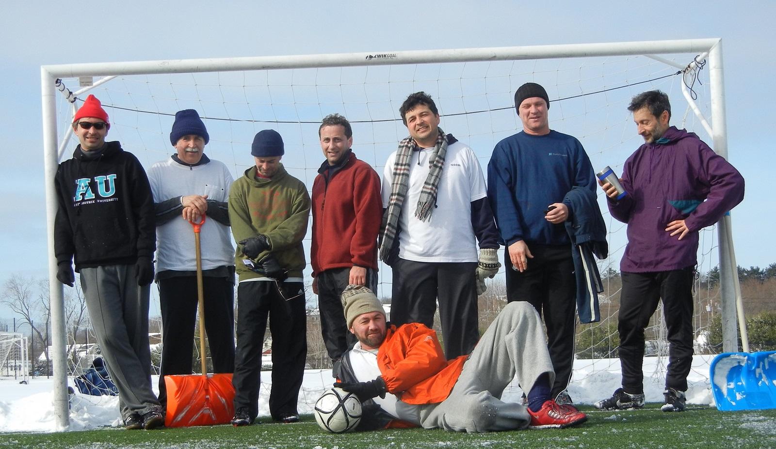 VMAC 2012-01-22 Waltham