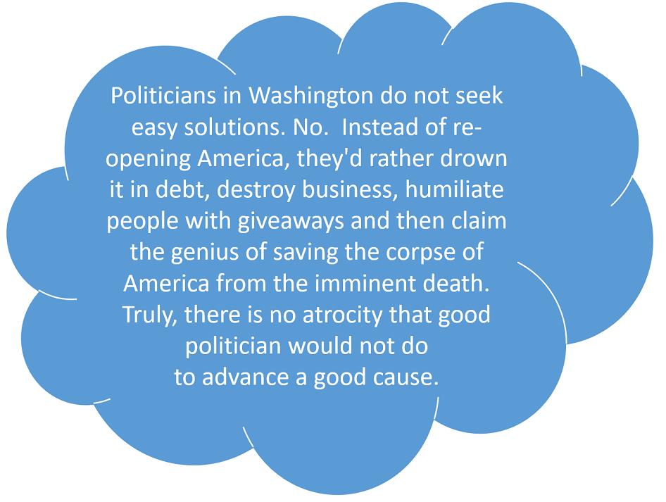 Re-imagining America
